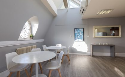 Boutique Workplace-The-Old-Town-Hall-Wimbledon, SW19-10