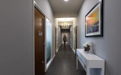 Boutique Workplace-The-Old-Town-Hall-Wimbledon, SW19-14
