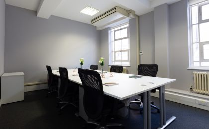 Boutique Workplace-The-Old-Town-Hall-Wimbledon, SW19-22