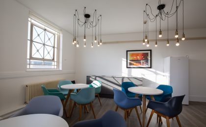 Boutique Workplace-The-Old-Town-Hall-Wimbledon, SW19-29