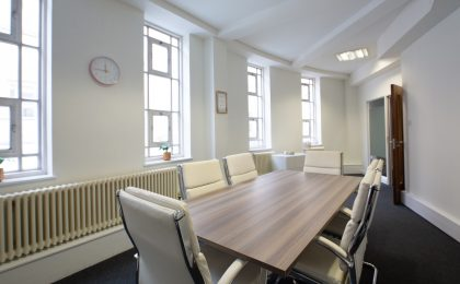 Boutique Workplace-The-Old-Town-Hall-Wimbledon, SW19-37