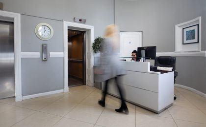 Boutique Workplace-The-Old-Town-Hall-Wimbledon, SW19-42