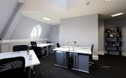 Boutique Workplace-The-Old-Town-Hall-Wimbledon, SW19