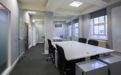 Boutique Workplace-The-Old-Town-Hall-Wimbledon, SW19-6
