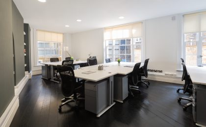 Boutique Workplace St. John Street Farringdon 69