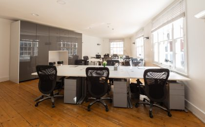 Boutique Workplace St. John Street Farringdon 85 copy