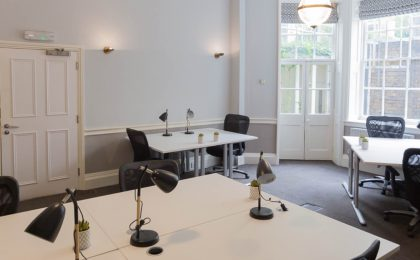 Southampton Place – office2