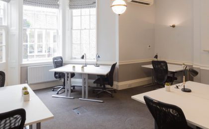 Southampton Place – office3