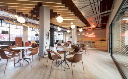 Boutique Workplace – Saunders House Ealing001