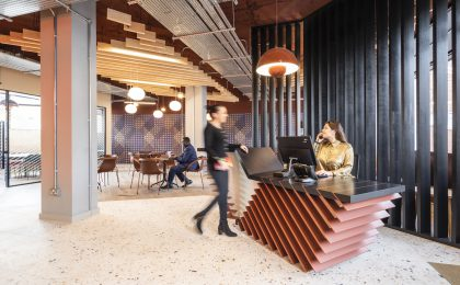 Boutique Workplace – Saunders House Ealing002