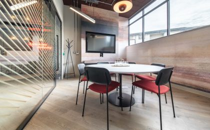 Boutique Workplace – Saunders House Ealing003