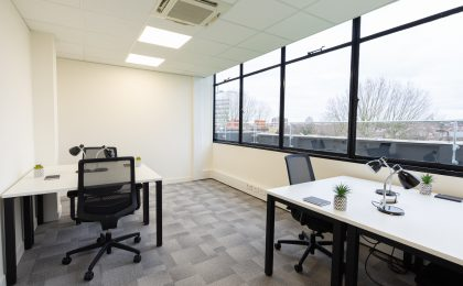 Boutique Workplace – Saunders House Ealing005