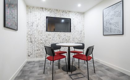 Boutique Workplace – Saunders House Ealing009
