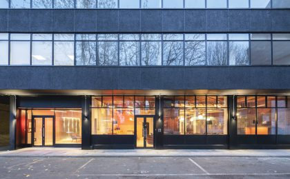 Boutique Workplace – Saunders House Ealing011
