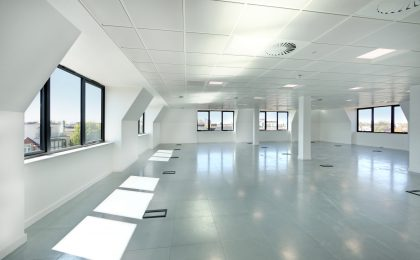 penthouse floor